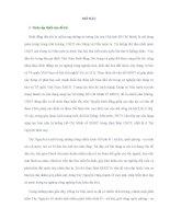 LUẬN án TIẾN sỹ   vận DỤNG tư TƯỞNG hồ CHÍ MINH về BÌNH ĐẲNG dân tộc TRONG THỰC HIỆN CHÍNH SÁCH dân tộc địa bàn tây nguyên