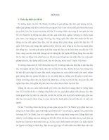 LUẬN án TIẾN sỹ   tư TƯỞNG NHÂN văn TRONG DI sản QUÂN sự hồ CHÍ MINH