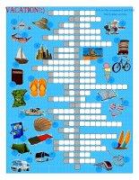 54503 vacation crossword puzzle