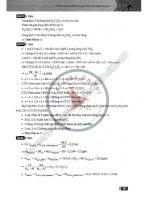 Thần tốc luyện thi tốt ngiệp phổ thông quốc gia môn hóa học  5