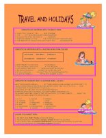1446 travel and holidays