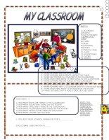 865 my classroom