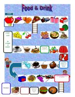 6680 food and drink board game