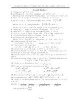 270 bài toán bồi dưỡng học sinh giỏi và năng khiếu toán THCS