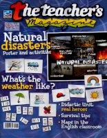 The teacher 39 s magazine 2015 65 january