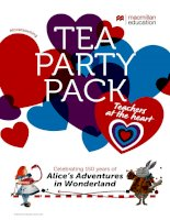 TeaPartyPack 2015