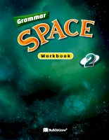 Grammar space 2 WB keys