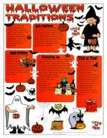 11806 halloween traditions