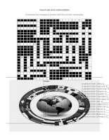 32380 countries and nationalities crossword