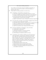 501 critical reading questions p18