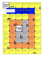 11400 board game  passive voice
