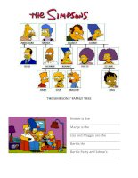 7355 the simpsons family tree