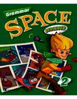 Grammar space beginner 2 SB