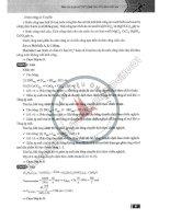 Thần tốc luyện thi tốt ngiệp phổ thông quốc gia môn hóa học  3