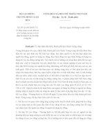 Công văn 2974/LĐTBXH-TTr về tăng cường rà soát, kiểm tra, xử lý vi phạm của cơ sở sử dụng lao động trẻ em