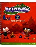 islands 2 test booklet