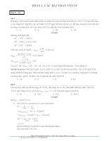 200 bài hóa học hay và khó phần 2