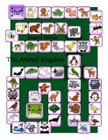 1050 board game  the animal kingdom
