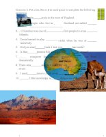 Sách giáo khoa tiếng anh 12 phần 9
