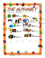 978 the alphabet