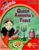 Queen aneena