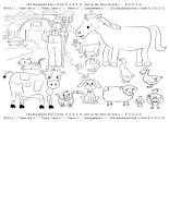 27247 farm animals