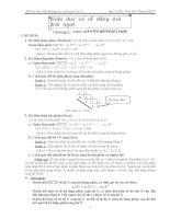 Tài liệu bồi dưỡng học sinh giỏi tin 9