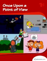 once upon a point of view