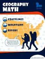 geography math