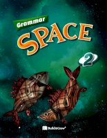 Grammar space 2 SB