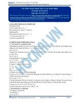 0102 cau truc bang am TLBG tài liệu bài giảng cấu trúc bảng âm pen c 2017 nguyệt ca