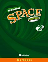 Grammar space beginner 2 WB keys