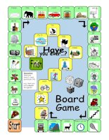 861 board game  have you ever