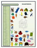 1778 clothes