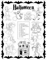9040 halloween fun