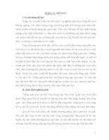 skkn PHÁT TRIỂN NĂNG LỰC TƯ DUY HS LỚP 6 THÔNG QUA TỔNG QUÁT HOÁ BÀI TOÁN TÍNH TỔNG