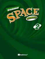 Grammar space beginner 2 SB keys