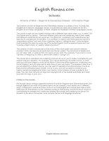 beginner elementary scheme of work info