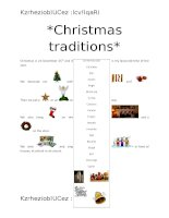 islcollective worksheets elementary a1 preintermediate a2 kindergarten elementary sc christmas traditions 1594118618548483c7bfc022 96108900