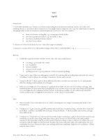 yatcb lesson plans text gap fill