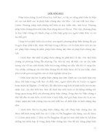 Tieu luan triet cao hoc lịch sử phát triển của phép biện chứng trong triết học