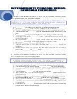 21606 intemediate phrasal verbs test