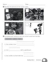 worksheets 1  2