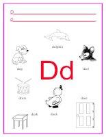 50204 alphabet letters def