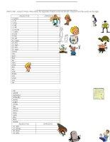 islcollective worksheets preintermediate a2 high school opposites antonyms  opposites adj vbs bis 292964555571e28b94c1314 82002222