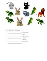 islcollective worksheets beginner prea1 elementary school writing there is   there are   there was   there were thereis  164574806854d3566adc7300 65087000
