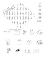 55933 clothes wordsearch