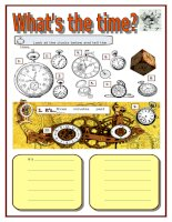 islcollective worksheets elementary a1 adults elementary school high school time grammar guides picture desc islcollecti 247296890544e14a5bd8ef2 40253806