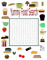 28663 wordsearchfood
