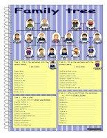 islcollective worksheets elementary a1 preintermediate a2 elementary school high school  familytree alap isl 32684297153db76674788e1 17097984